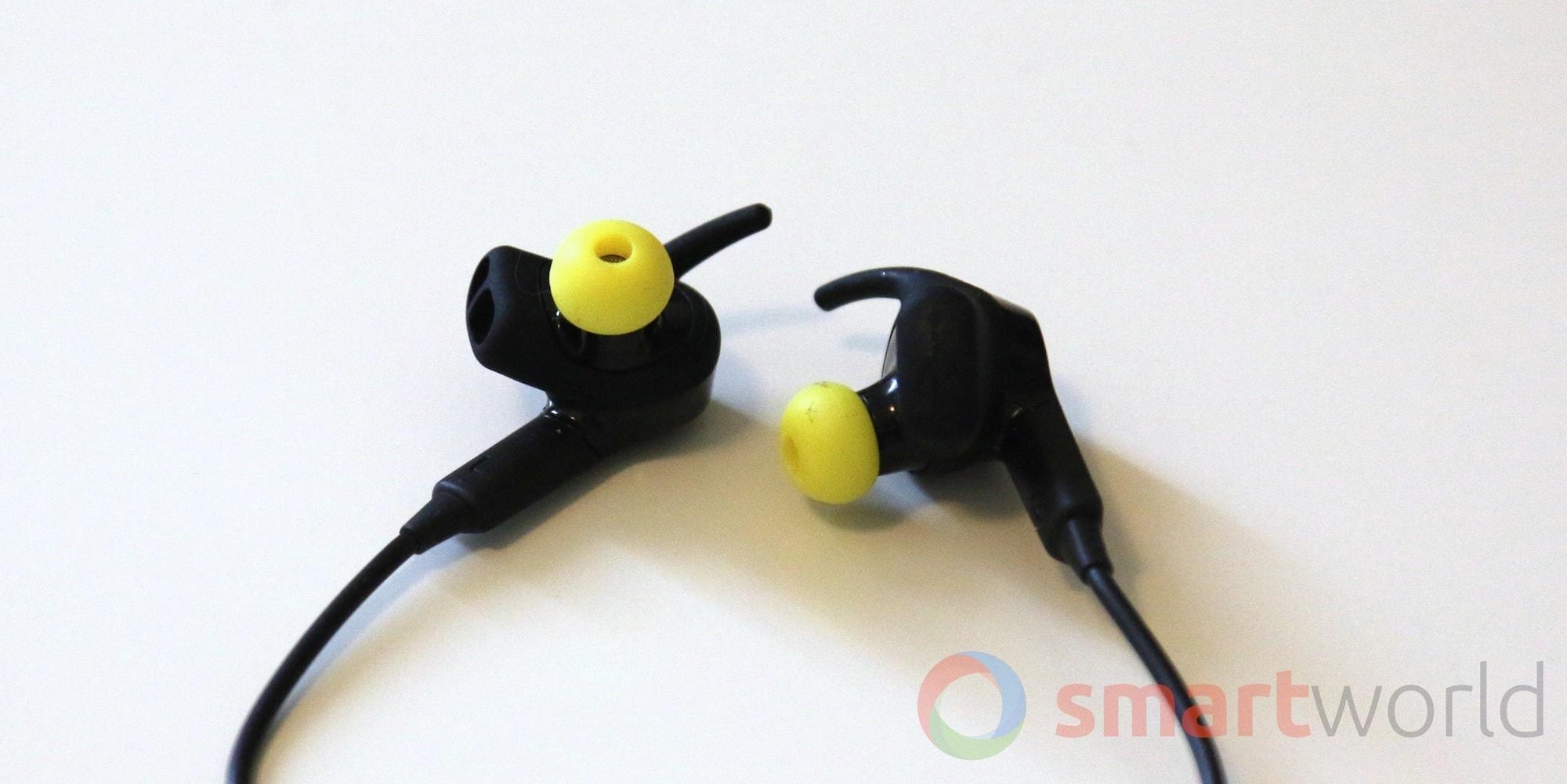1ed9552f62d6e5 Recensione Jabra Sport Pulse Wireless   SmartWorld