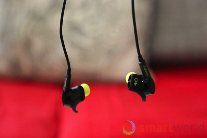 Jabra Sport Pulse Wireless  - 9