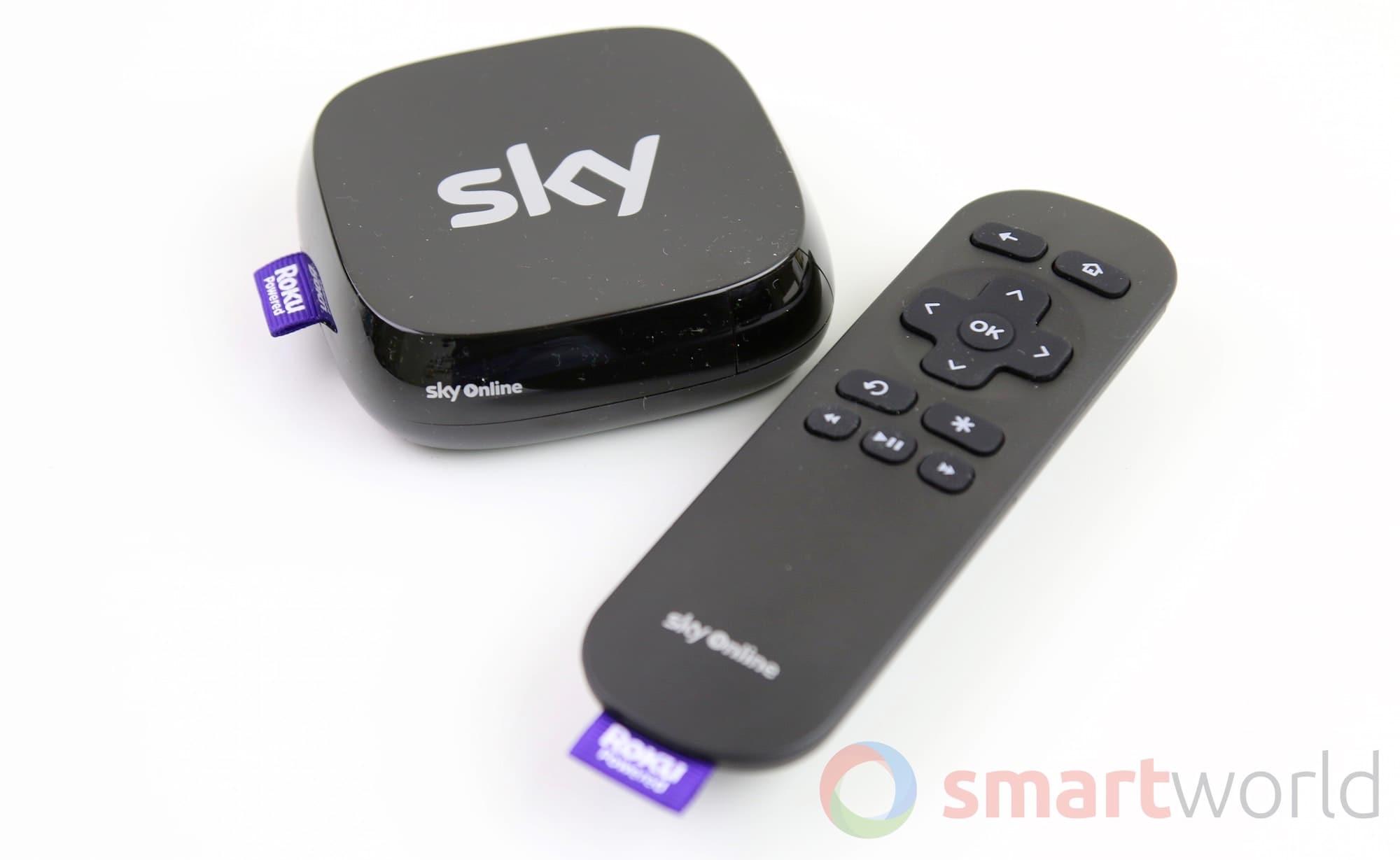 Sky Filme Internet Stream