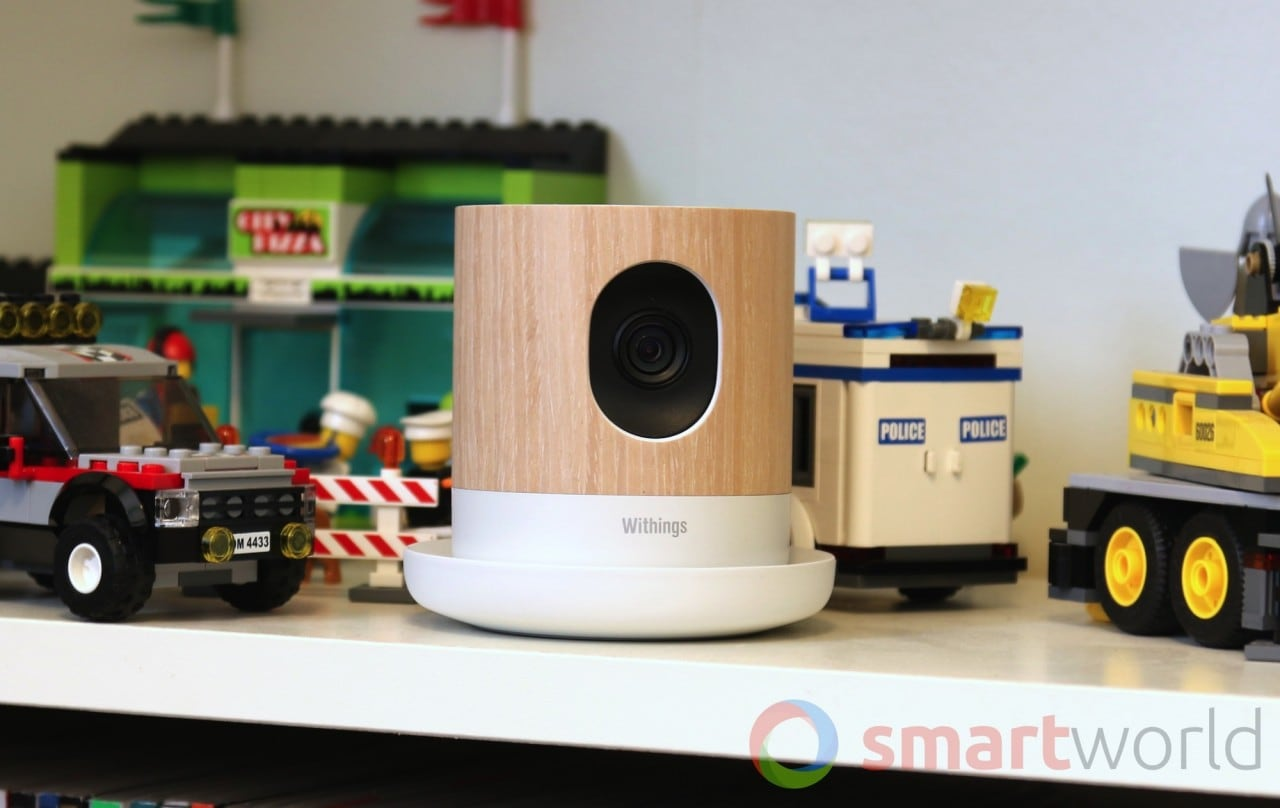 Withings Home  - 1