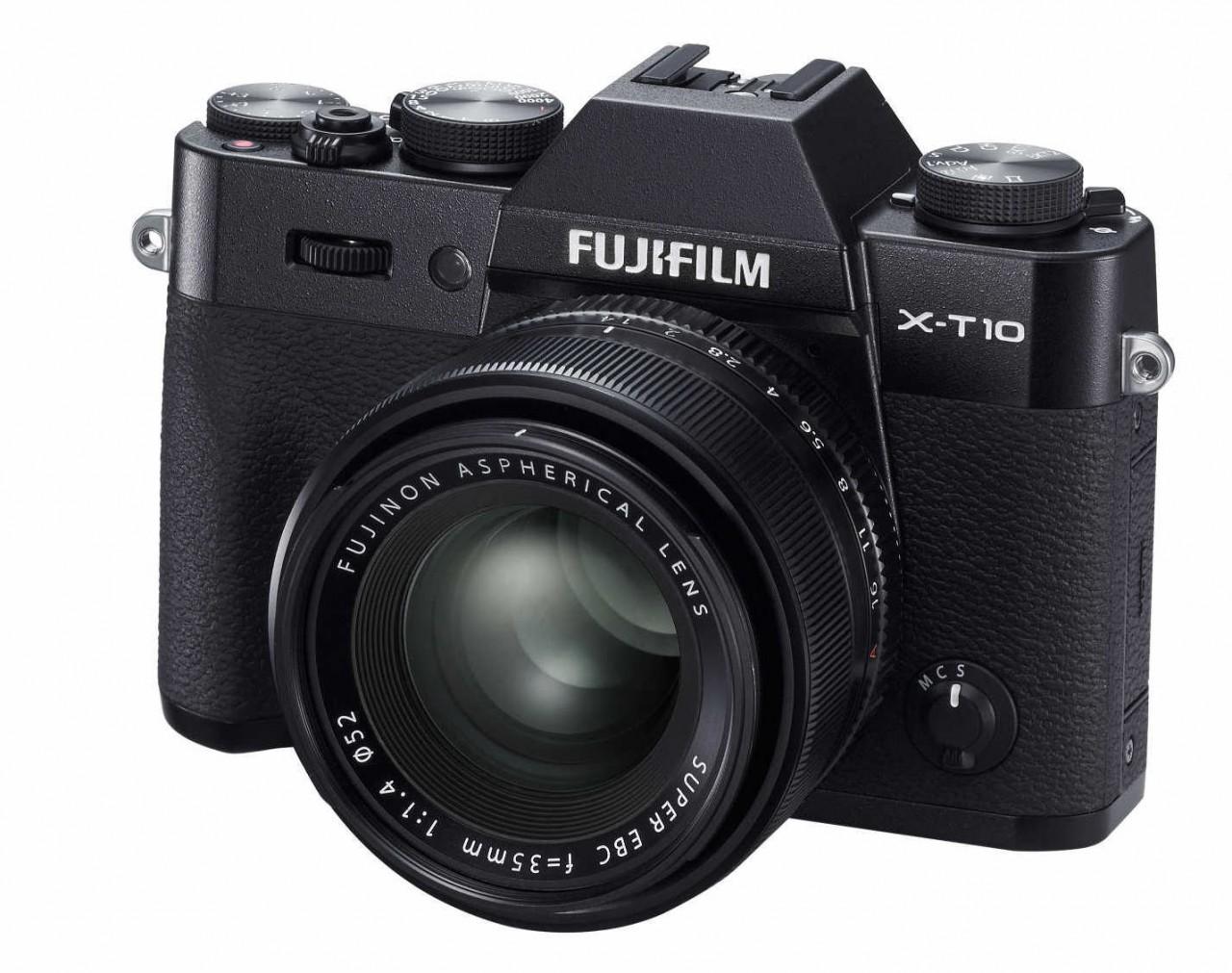 fujifilm x-t10_1