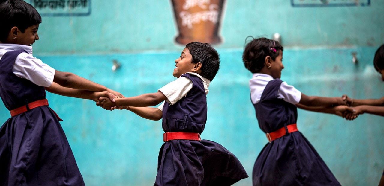 ARM e Unicef insieme per un indossabile solidale