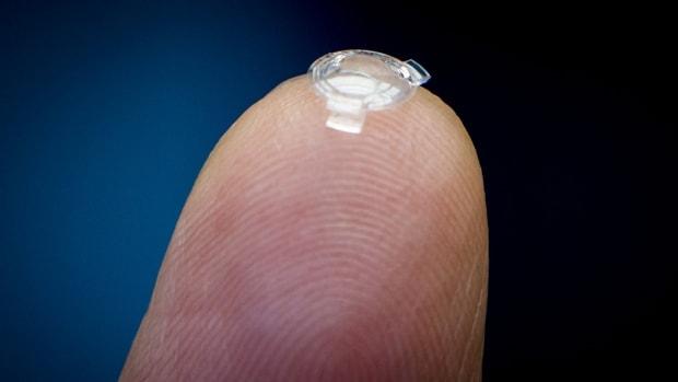 lente bionica