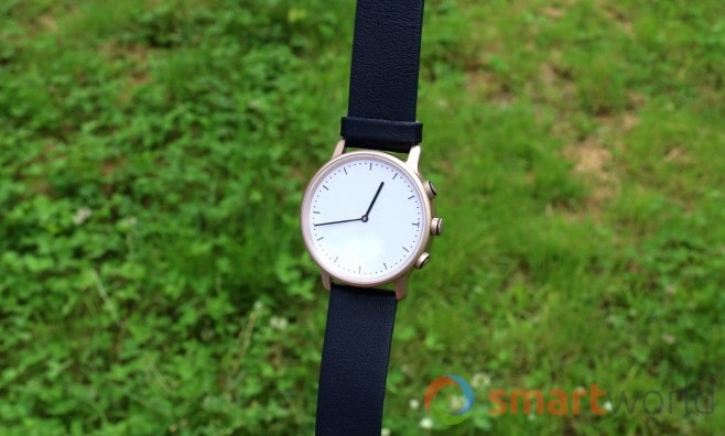 nevo connected watch - 11