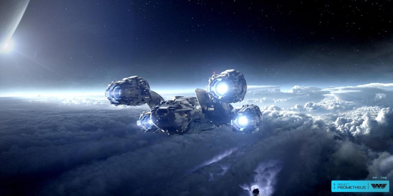 Continuano gli studi della NASA sul propulsore a microonde