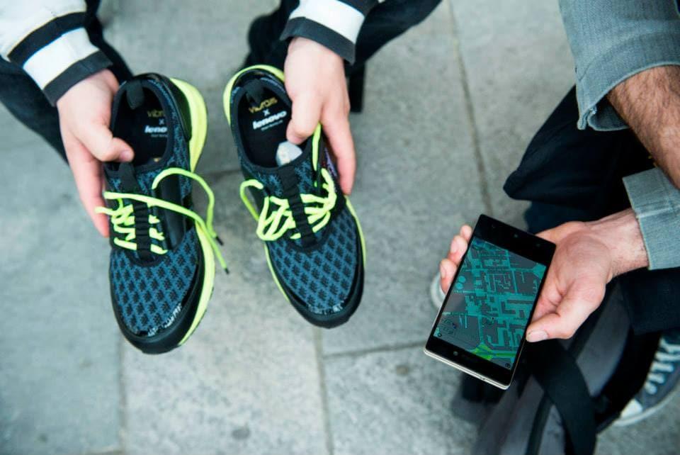 scarpe smart lenovo