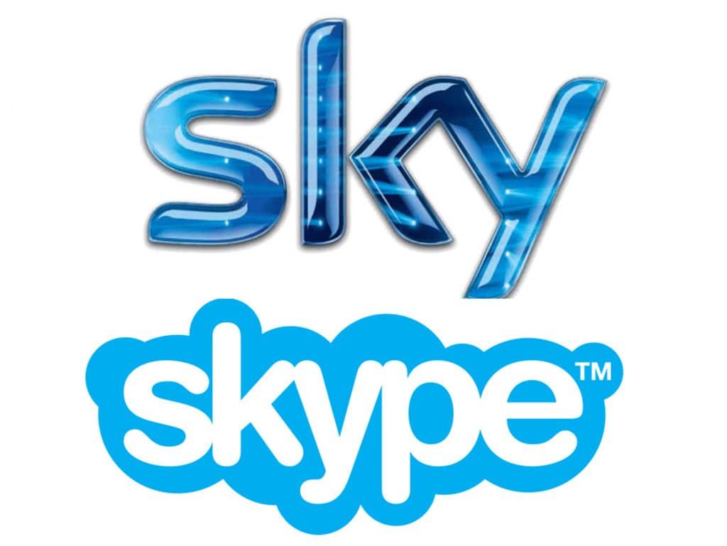 sentenza skype sky