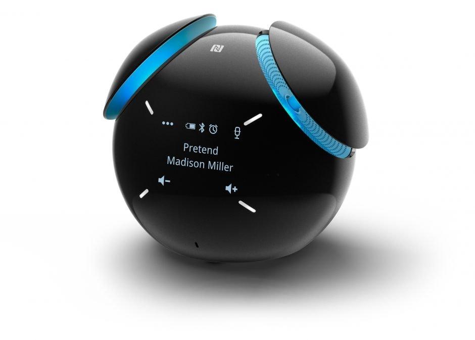 smart speaker sony_1