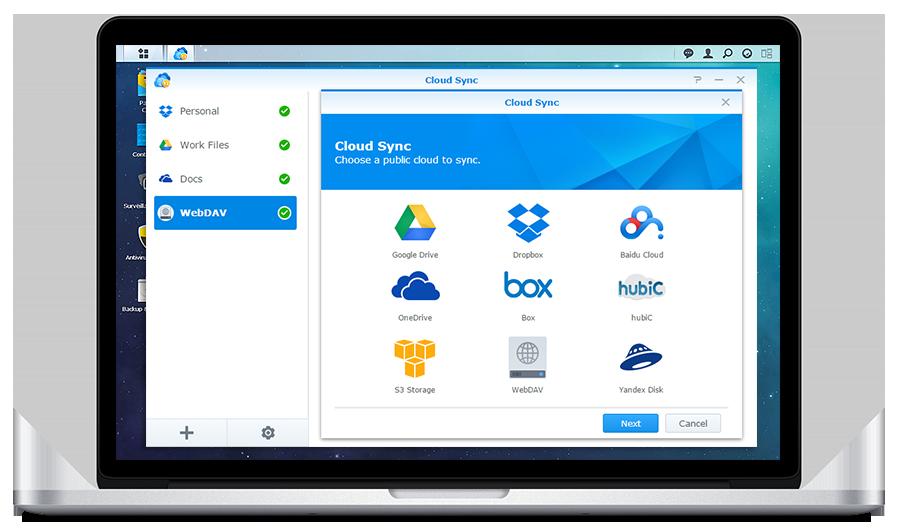 Synology lancia DSM 5.2, il sistema operativo indirizzato al cloud privato