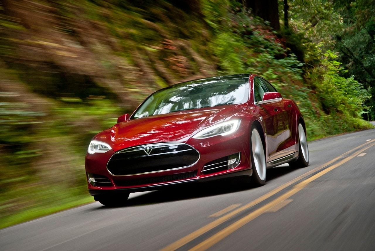 Tesla Model S più economiche, nello shop dell'usato certificato