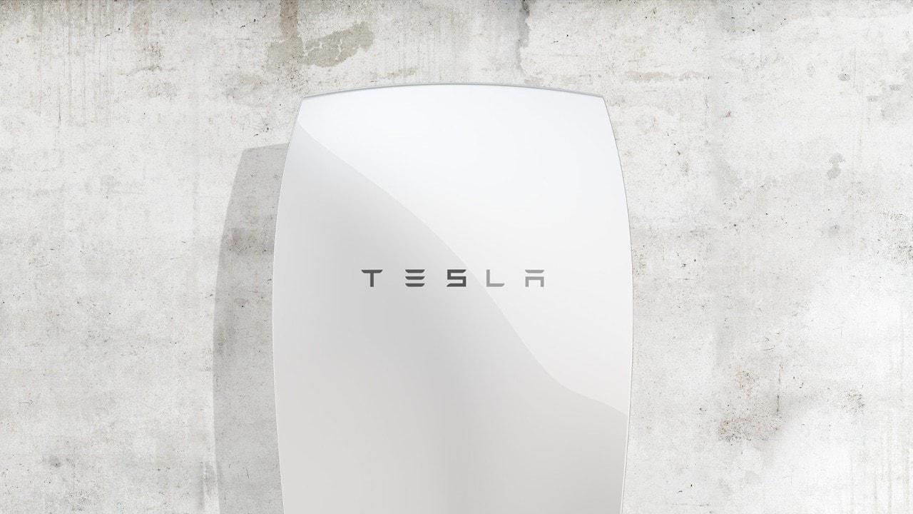 Le batterie di Tesla hanno fatto il tutto esaurito, fino al 2016