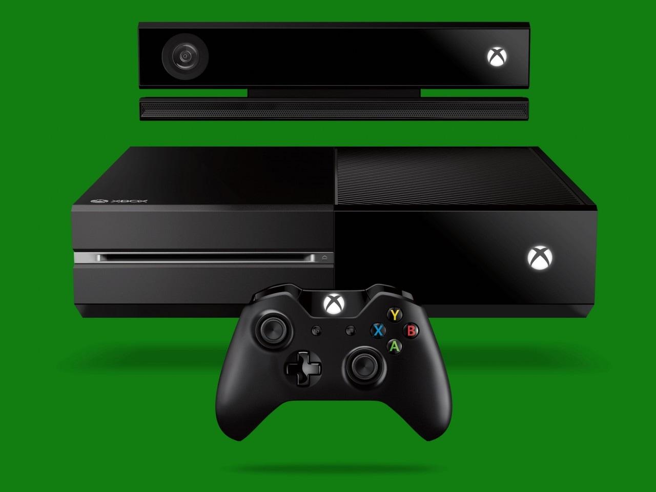 Da Windows 10 potremo giocare ad Xbox One