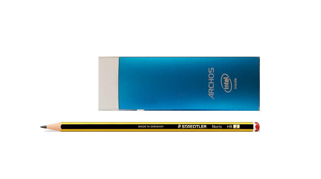ARCHOS PC Stick: il piccolo PC Windows 10 da 120€