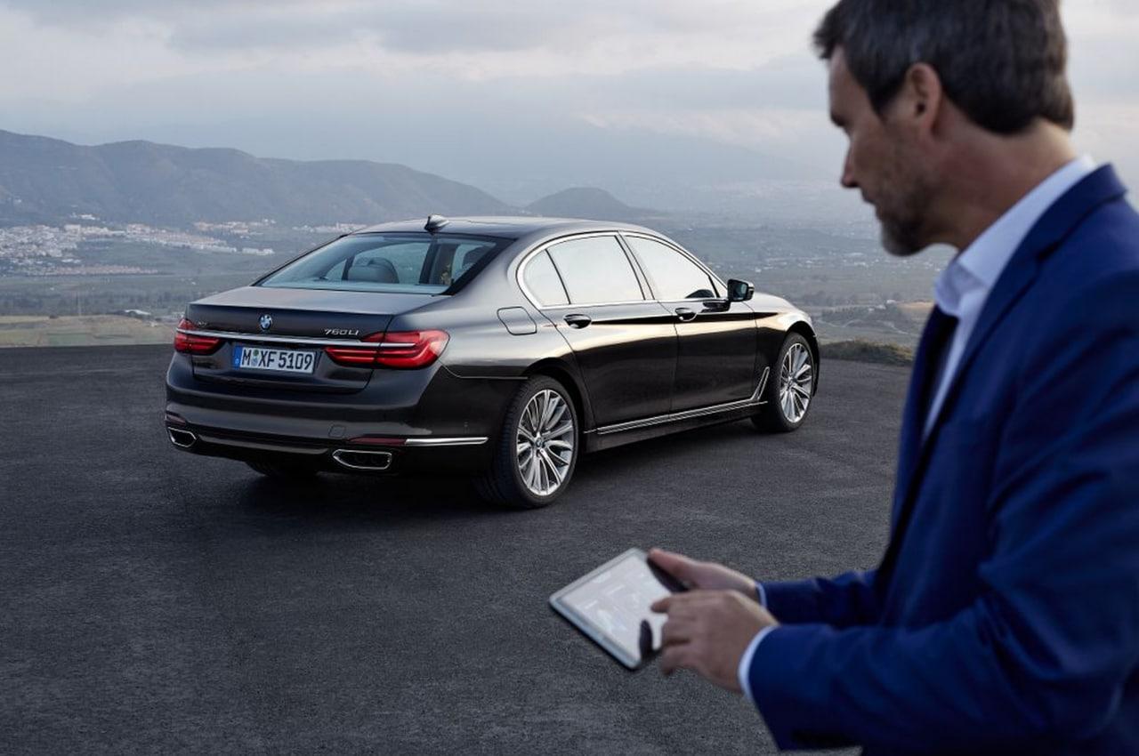Le BMW si integrano con gli smartphone Android ma ancora niente Auto