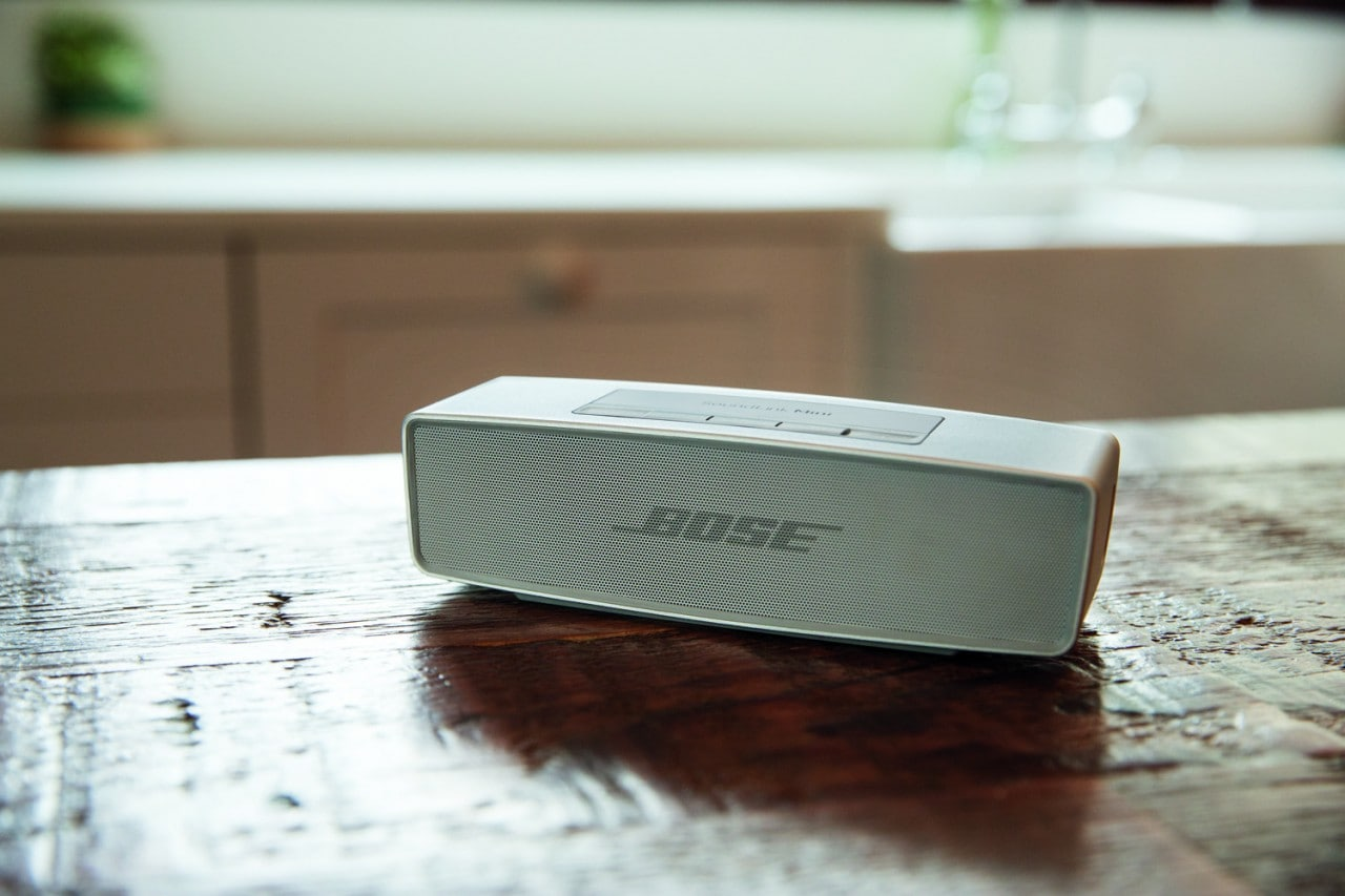 Bose Soundlink Mini Bluetooth II_1