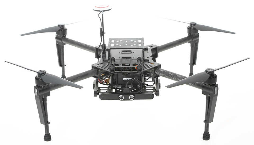 DJI Matrice 100 Guidance (1)
