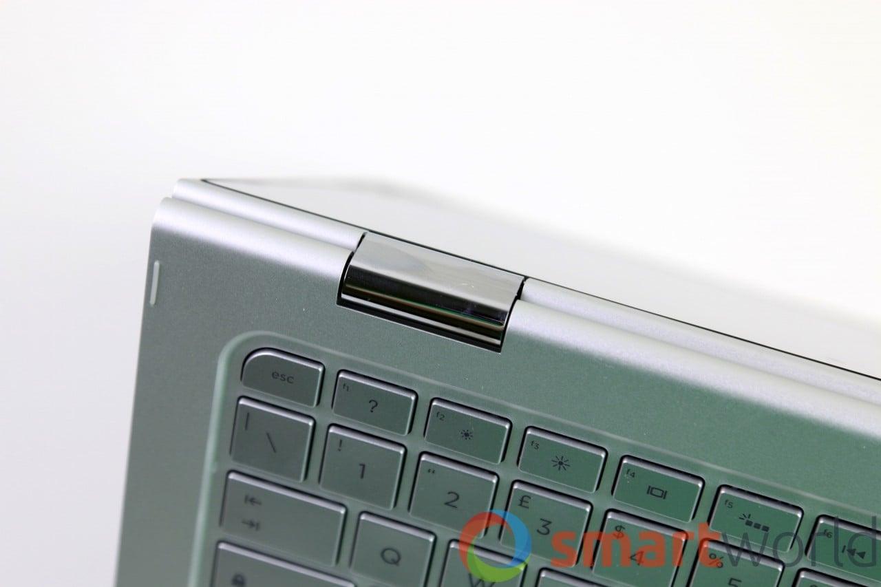 HP Spectre x360 -14