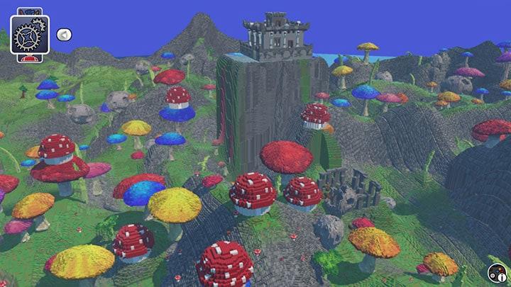 LEGO Worlds - 5