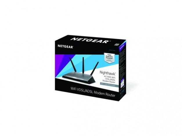 Netgear D7000 AC1900_1