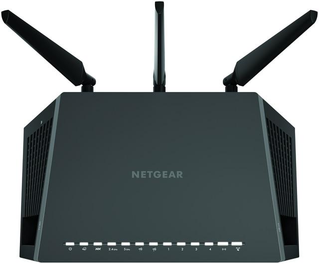 Netgear Nighthawk AC1900: il nuovomodem-router da 1,9 Gbps