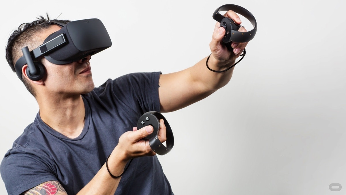 Oculus vuole degli avatar ben doppiati per la sua realtà virtuale (video)