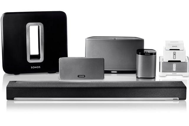 Sonos Speaker final
