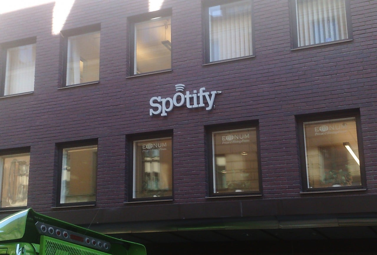 Spotify - Headquarters