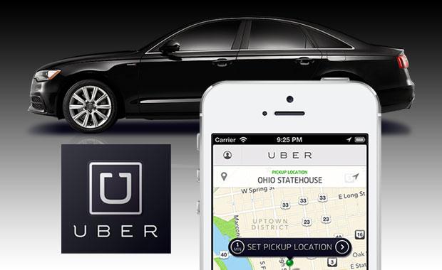 Uber in piena crescita conclude l'anno con un miliardo di passaggi