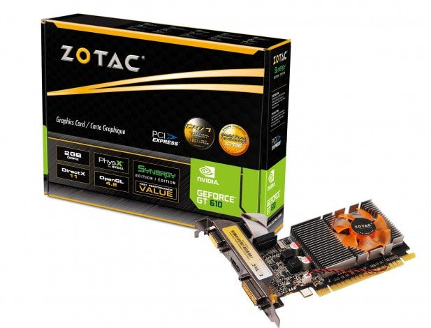 ZotacnVidiaGeforceGT610SynergyEdition2GBDDR3GraphicsCard1_1392622814