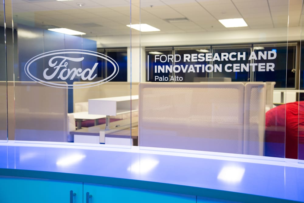 centro ricerca ford