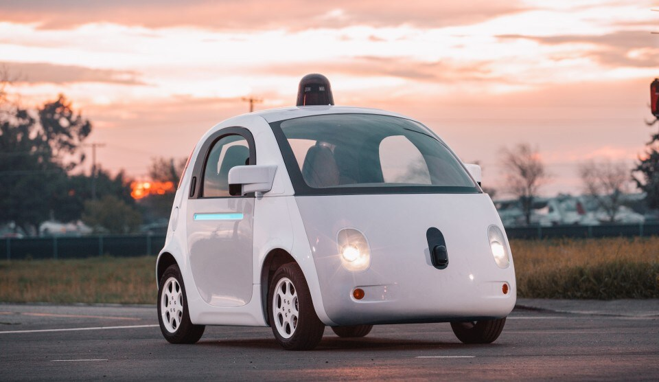google car final