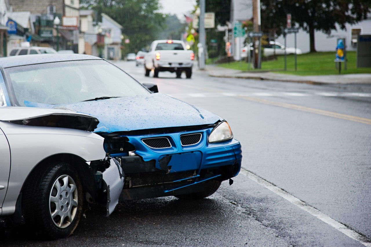 Il sistema anti-collisione delle auto deve diventare uno standard