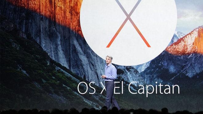 Apple rilascia OS X 10.11 El Capitan beta 2 agli sviluppatori