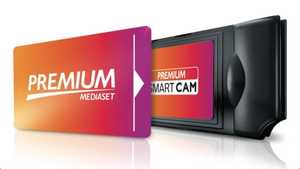 mediaset smart cam wi-fi