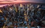 new york sidewalks lab città