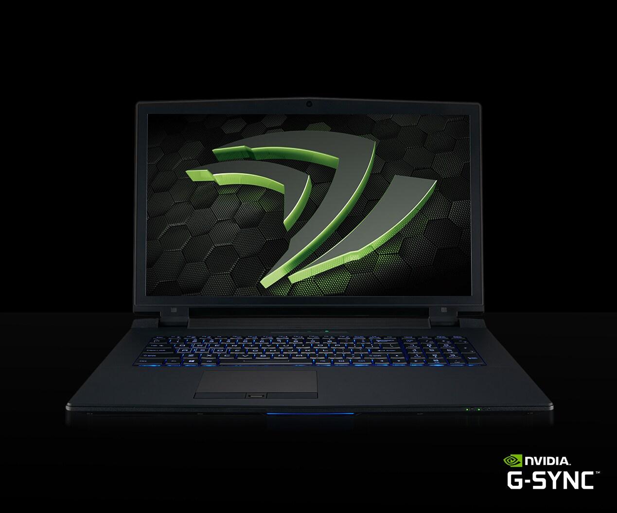 nvidia g-sync notebook