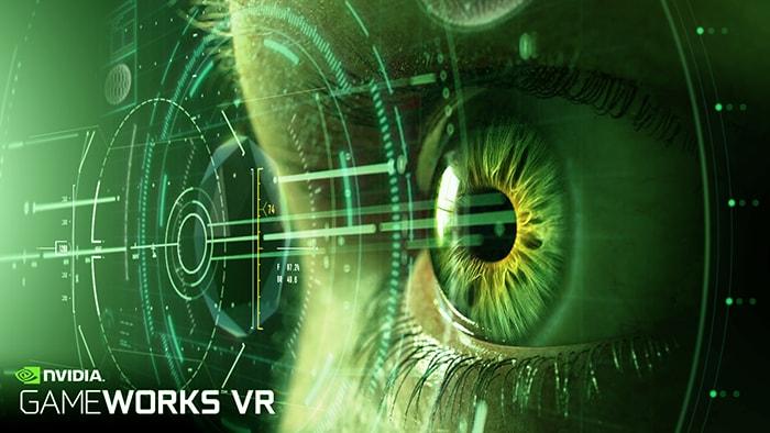 NVIDIA GameWorks VR: un SDK per lo sviluppo di giochi in realtà virtuale