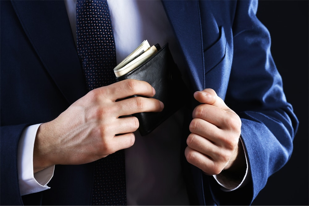 portafoglio smart