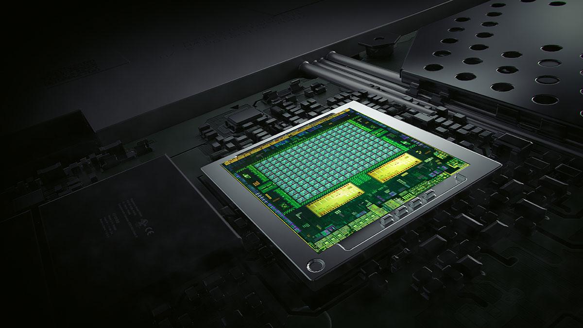 processore chromebook
