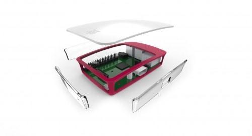 raspberry pi 2 case_4