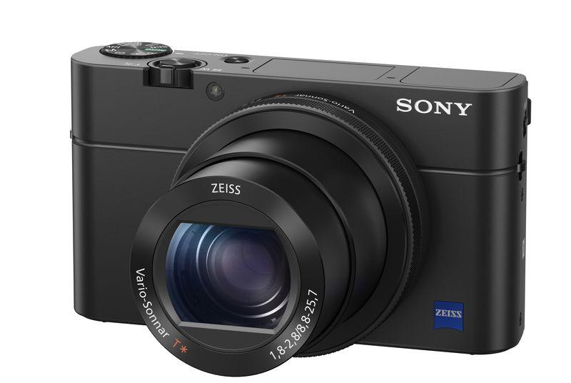 Sony RX100 IV e RX10 II: ecco le nuove compatte top