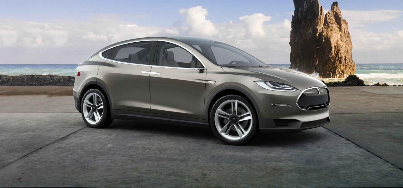 Tesla ha consegnato solo 208 Model X, ma non è il caso di parlare di insuccesso