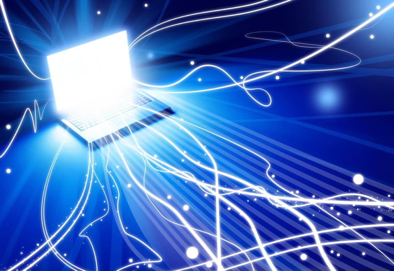 velocità internet fibra