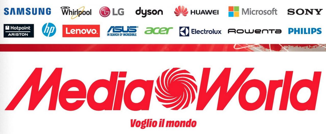 voglio il mondo mediaworld