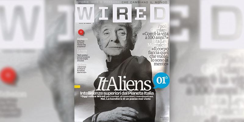 Wired: il cartaceo passerà da 10 a 2 numeri l'anno