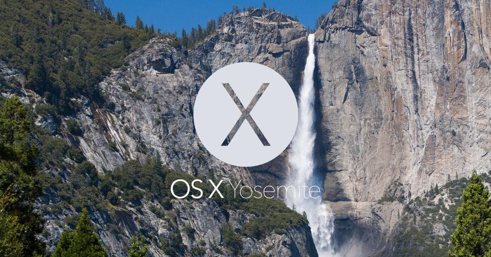 Apple rilascia OS X 10.10.5, con miglioramenti per la sicurezza e fix a Mail e Foto