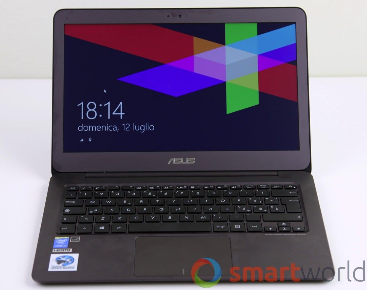ASUS UX305 -12
