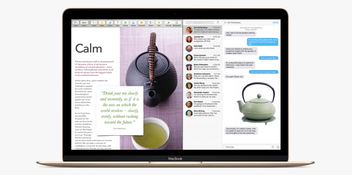 Apple OS X El Capitan