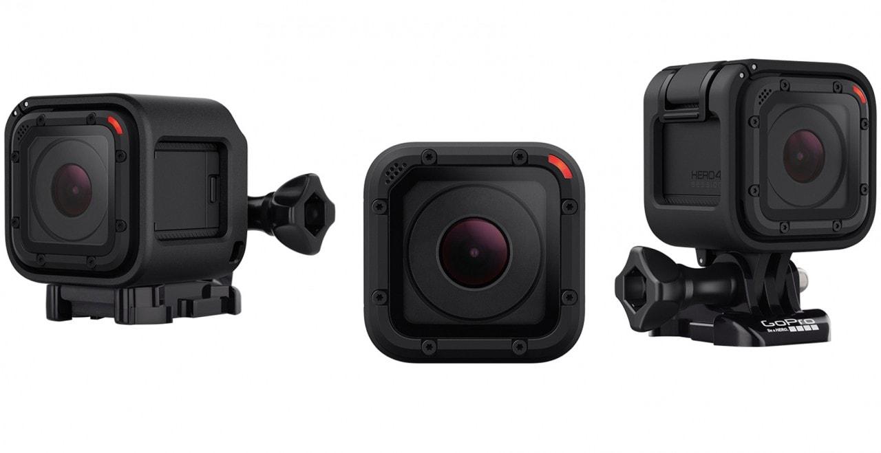 GoPro HERO4 Session scontata a 299€