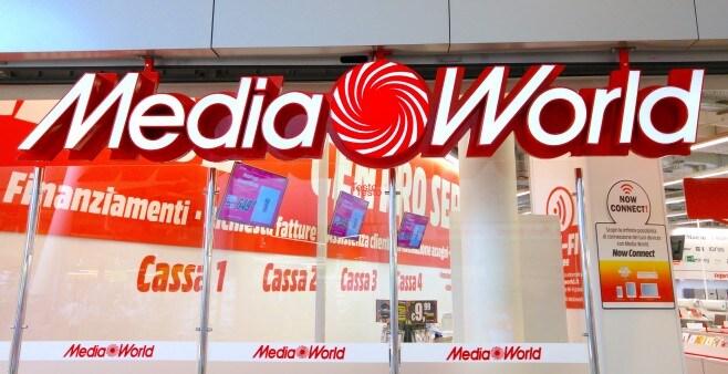 Volantini Elettronica Mediaworld Unieuro Euronics Expert